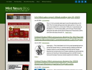 mintnewsblog.com screenshot