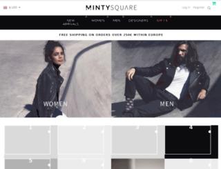 minty.pt screenshot