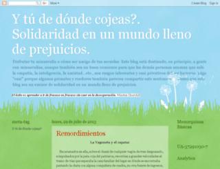minusinvalidez.blogspot.com.br screenshot