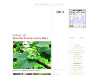 minyakjarakpagar.blogspot.com screenshot