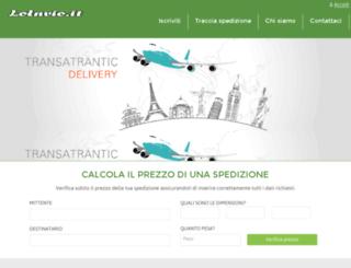 miosito.org screenshot