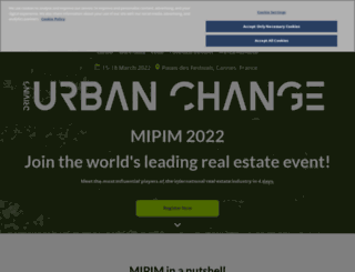mipimuk.co.uk screenshot