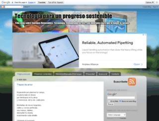 miqueridopinwino.blogspot.com screenshot