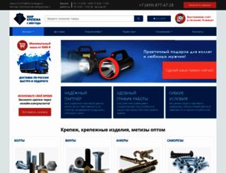 mir-krepega.ru screenshot