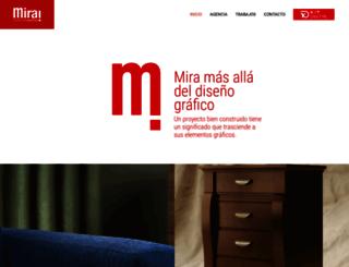 miracreativa.com screenshot