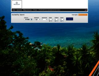 miradouroseafrontresidencies.reserve-online.net screenshot