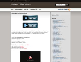 miralogol.blogspot.com screenshot