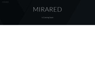 mirared.com screenshot