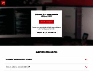 mire.gaoland.net screenshot