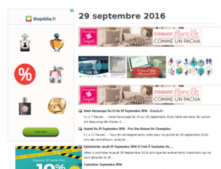 mirlclub.com screenshot