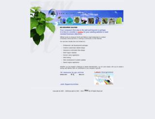 mirnet.com.my screenshot