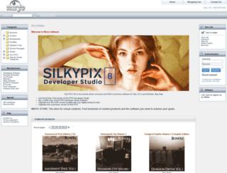 miryestore.com screenshot