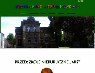 mis-ino.pl screenshot