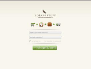 mis.sofasandstuff.com screenshot