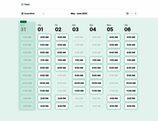 misc.info screenshot