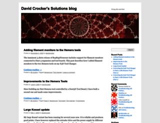 miscsolutions.wordpress.com screenshot