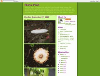misha-pooh.blogspot.com screenshot