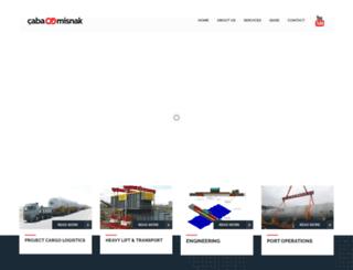 misnak.com screenshot