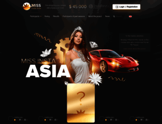miss-instaforex-asia.com screenshot