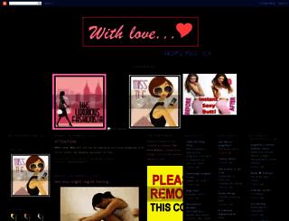 miss-tlf.blogspot.com screenshot