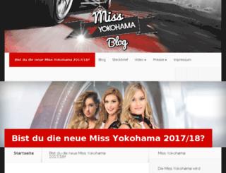 missautozuerich.ch screenshot