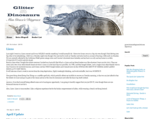 missdisgrace.com screenshot