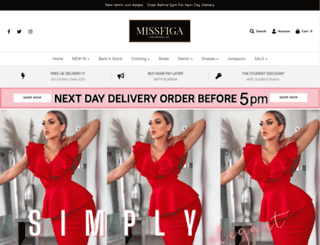 missfiga.com screenshot