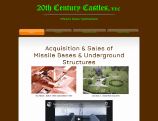 missilebases.com screenshot