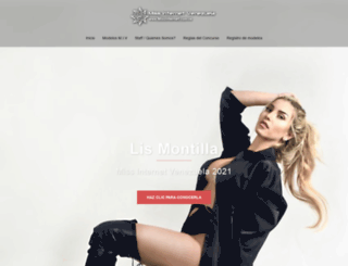 missinternet.com.ve screenshot
