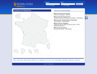 mission-locale.idlocal.com screenshot