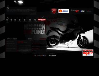 missionredpla.net screenshot