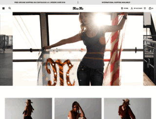 missme.com screenshot