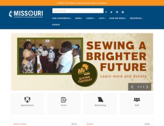missouri-www.brtsite.com screenshot