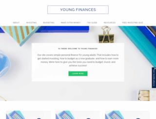 misswallstreet.com screenshot