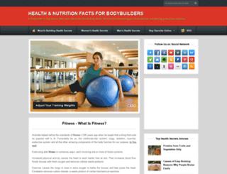 mister-health.blogspot.com screenshot