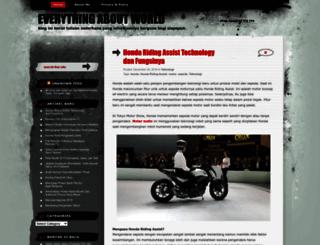 misteridigital.wordpress.com screenshot