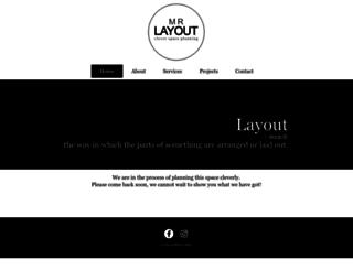 misterlayout.com screenshot