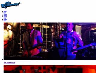misterrainmaker.com screenshot