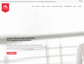 mistofmiami.com screenshot