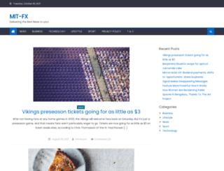 mit-fx.com screenshot