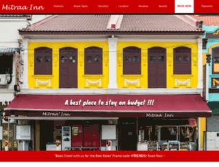 mitraa.com.sg screenshot