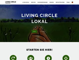 mittelstand.de screenshot