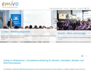 mittelstandswissen.de screenshot