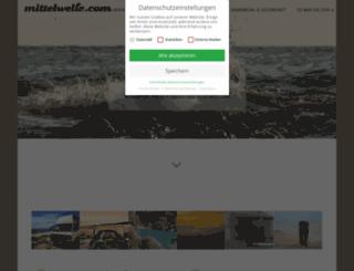 mittelwelle.com screenshot
