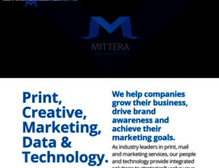 mittera.com screenshot