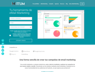mittum.com screenshot