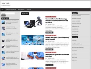 miui.website screenshot