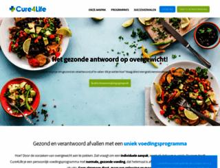 miultimadieta.es screenshot