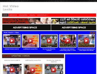 miusic-lanka.com screenshot