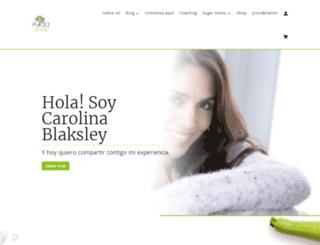 mividaverde.net screenshot